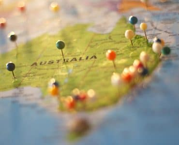 Visum Australië aanvragen