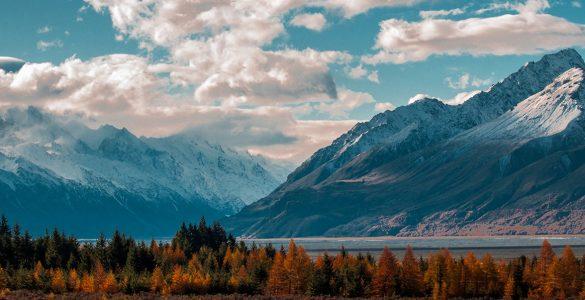 Backpacken Nieuw-Zeeland