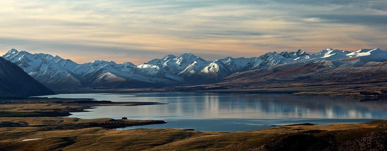 Nieuw-Zeeland Bezienswaardigheden