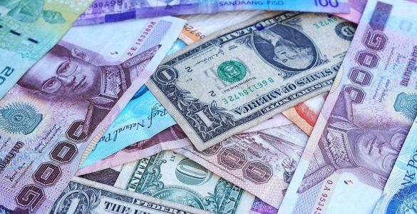 geld overmaken naar australie