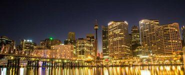 bezienswaardigheden australie - top 10