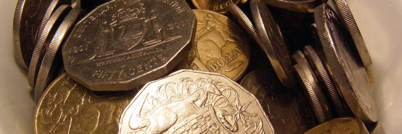 munteenheid australie