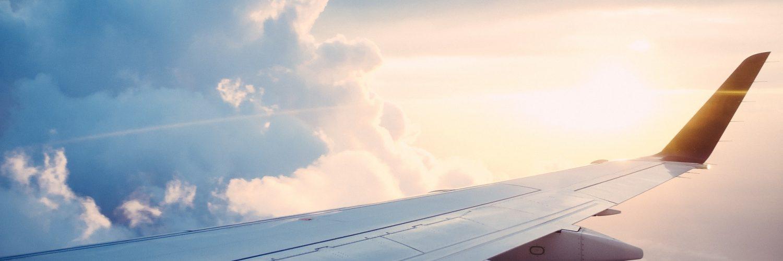 van amerika naar australie vliegen