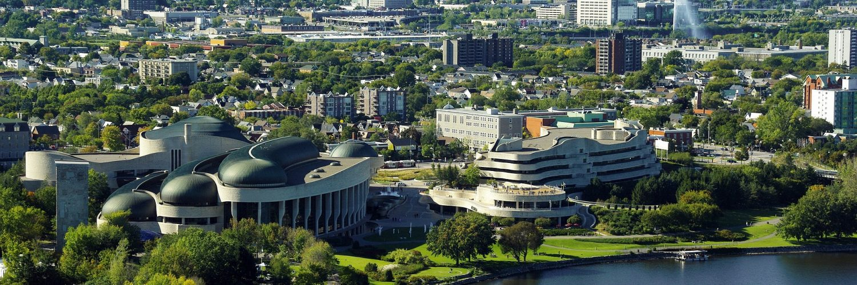 hoofdstad canada
