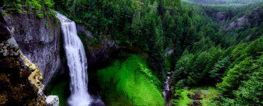 Bezienswaardigheden Oregon