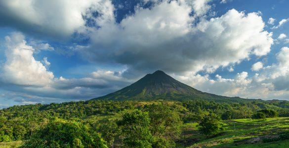 bezienswaardigheden Costa-Rica