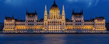 bezienswaardigheden Hongarije
