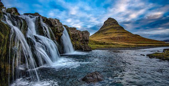 bezienswaardigheden IJsland