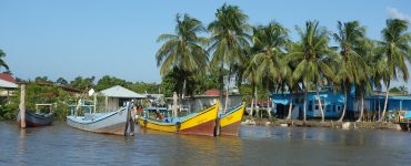 bezienswaardigheden Suriname
