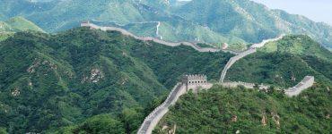 bezienswaardigheden china
