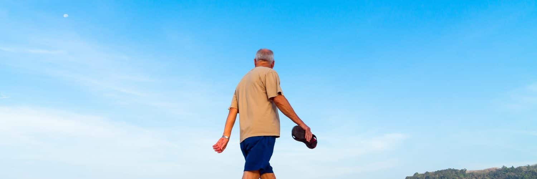 ouderen reizen