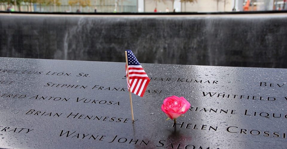 9 11 memorial monument