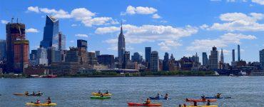 new york activiteiten