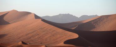 bezienswaardigheden Namibië