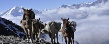bezienswaardigheden Nepal