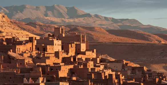 bezienswaardigheden marokko