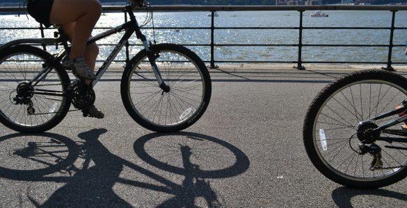 fietsen huren in new york