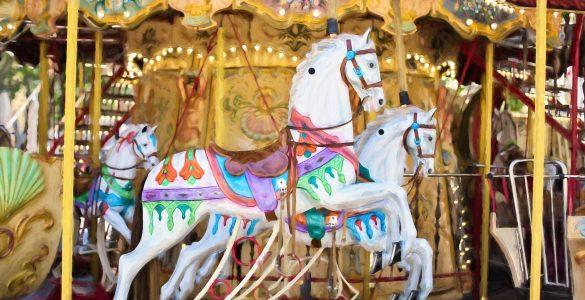 jane's carousel in brooklyn new york