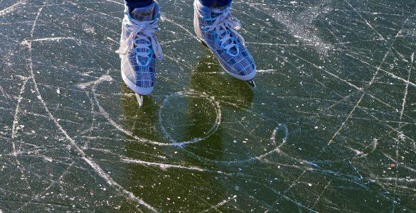 schaatsen in new york