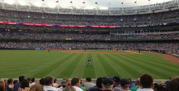 sportwedstrijden New York