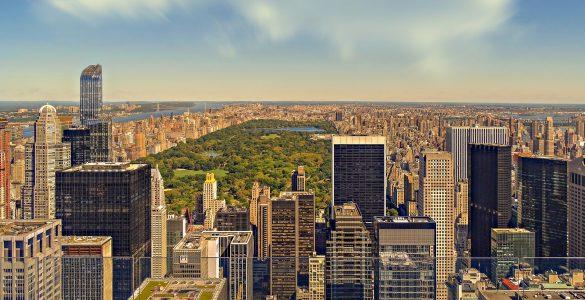 het international center photography new york