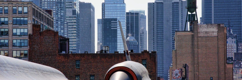 intrepid sea air space museum new york