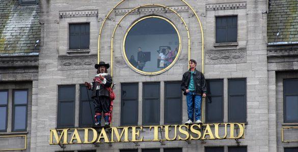 madame tussaus new york