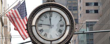 tijdsverschil new york