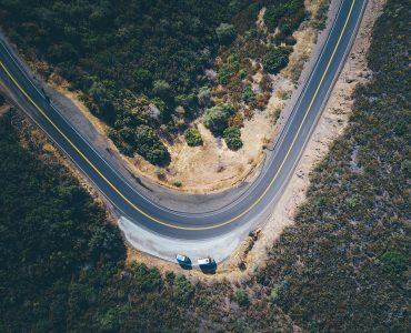autoverzekering roadtrip