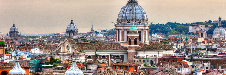 beste reisperiode rome