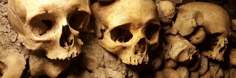 catacomben rome