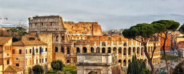 san clemente rome