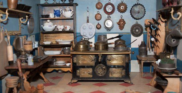 museum of childhood londen