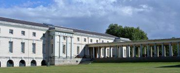 national maritiem museum londen