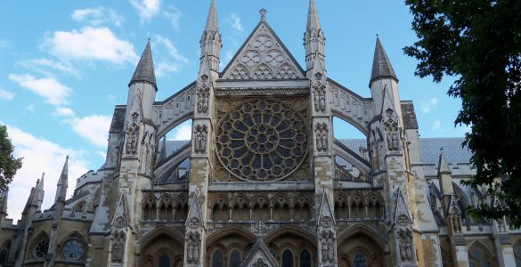westminster abbey londen